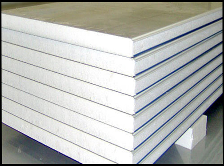 PUF Panels, PUF Insulated Panels