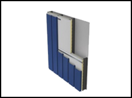 Wall Panel, Insulated Wall Panels